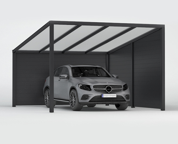Carport Konfigurator