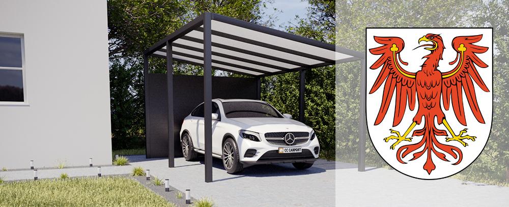 Carport Baugenehmigung Brandenburg