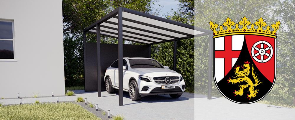 Carport Baugenehmigung Rheinland-Pfalz