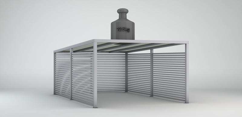 Carport Konfigurator Schneelast