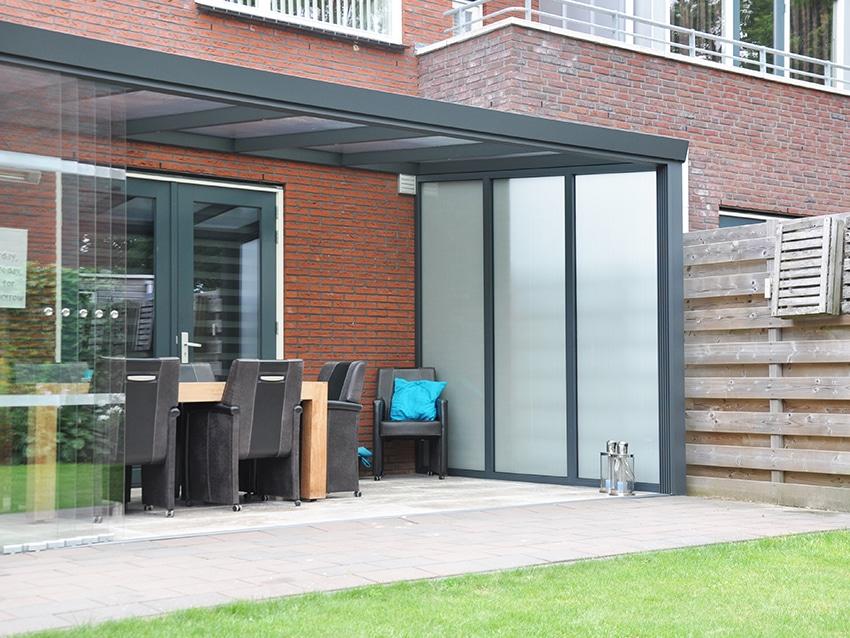 Terrassenüberdachung Baugenehmigung Sachsen