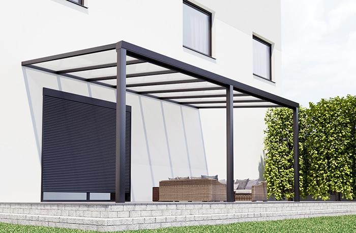 Terrassenüberdachung Konfigurator cc90